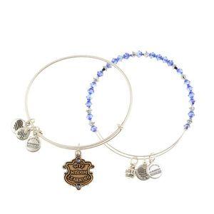 NWT Alex & Ani Harry Potter Bracelet